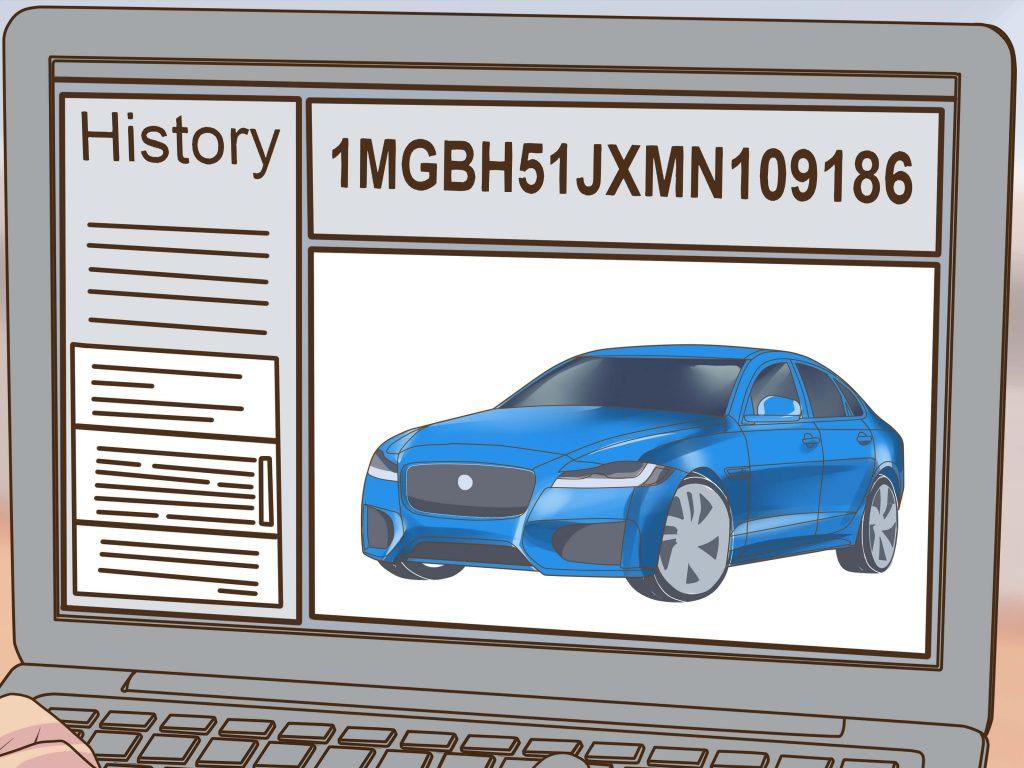automobilio patikra pagal kebulo numeri