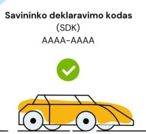 SDK kodas